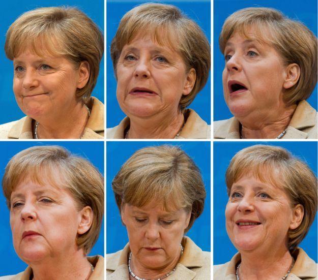 Frau Flip Flop