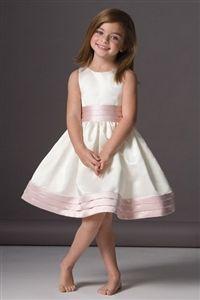 ea259a8d943 Watters 46248 Flower Girl Dress