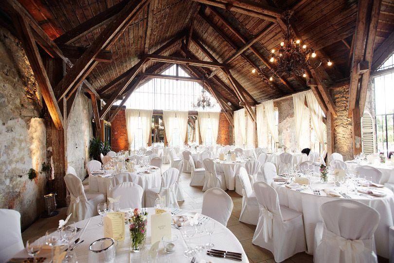 Schloss Langenburg Hochzeitsfotograf Hochzeitslocation Festsaal Hochzeit Burg