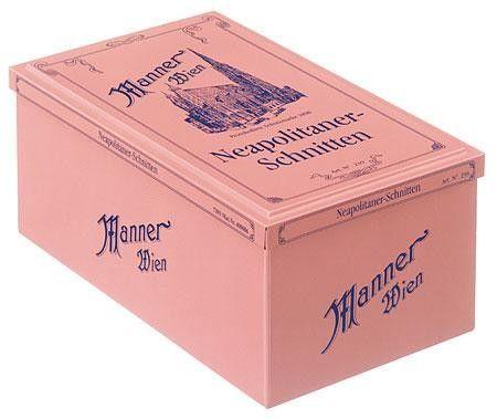 Manner Manner Neapolitaner 1898 Nostalgia Box - the ...