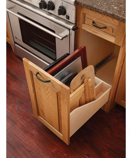 innermost cabinets | Innermost Cabinets | Cookie sheet ...