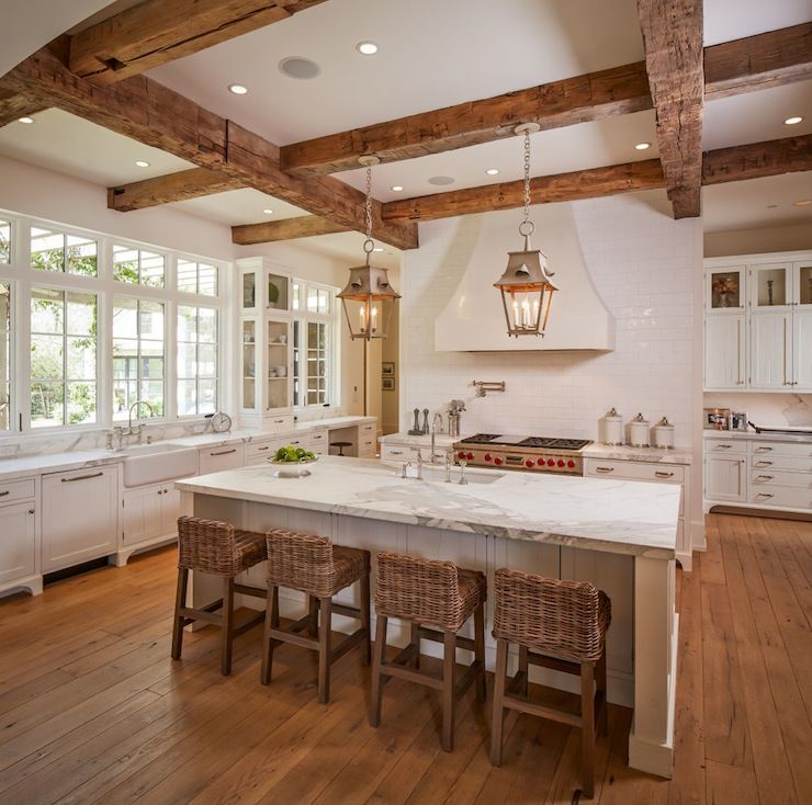 18 Best Kitchen Island With Sink And Dishwasher Images On: Thompson Custom Homes