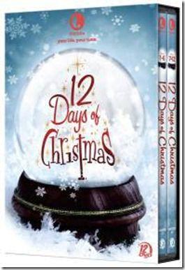 Win 12 Days Of Christmas From Lifetime Nov 15 Dec 3 12 Days Of Christmas Christmas Movies Christmas Images