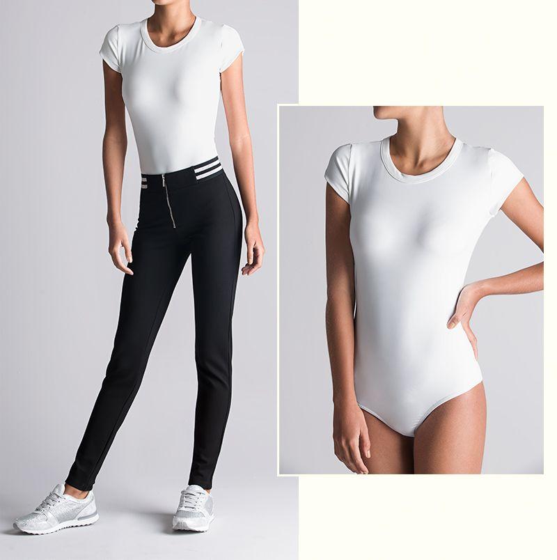 The Bodysuit | Studio F