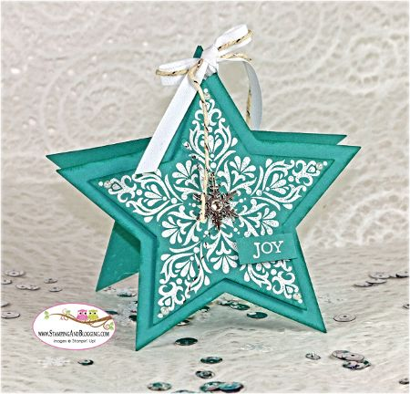 Stampin Up Bright and Beautiful Stamp Set card by Sandi @ www.stampingwithsandi.com
