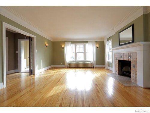 For $179K, You Can Nab This Tudor Boston-Edison Abode