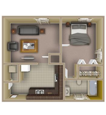 Tallahassee Apartments Villa Cristina Apartments