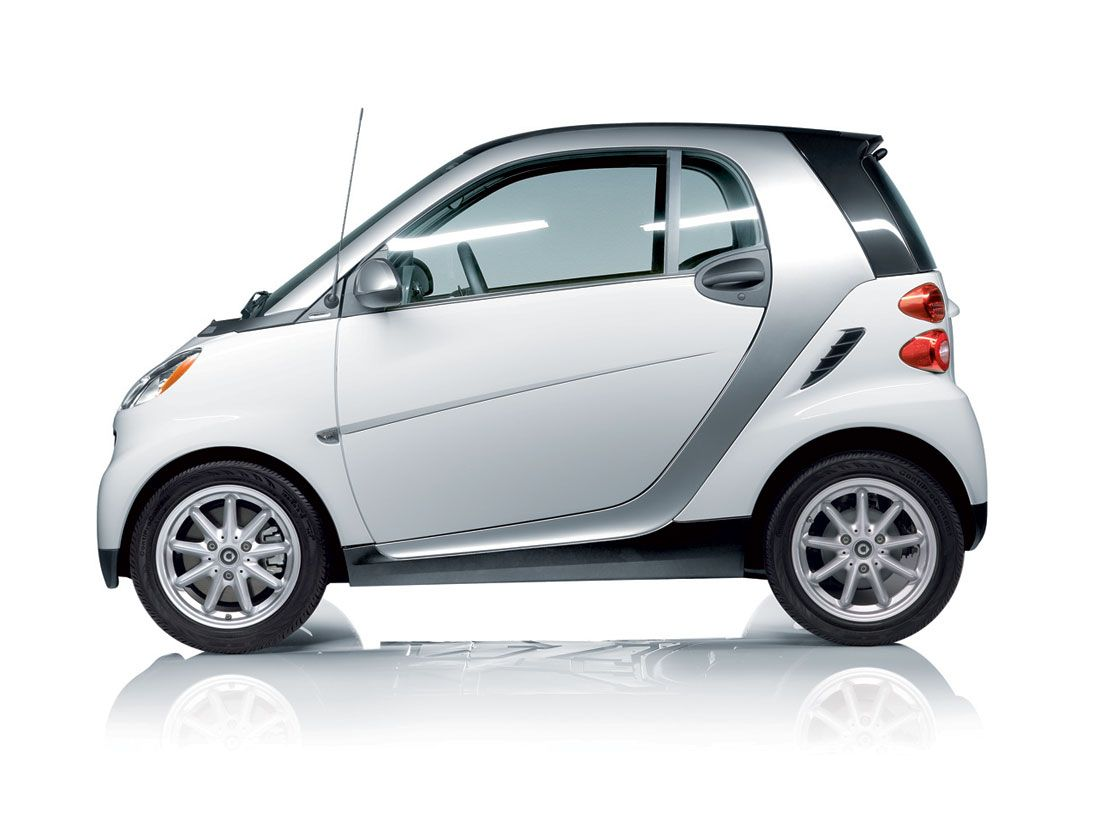 Smart ForTwo Coupe | Smart | Pinterest | Smart fortwo ...