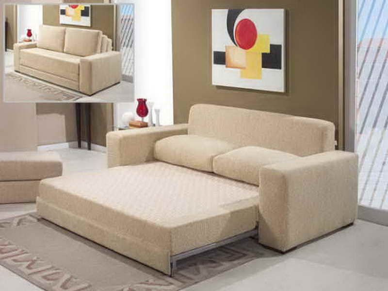 Room · Small Convertible Sofa