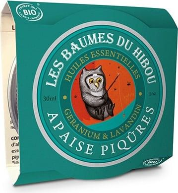 Baume Apaise Piqûres d'insecte Bio 30 ml – www.frenchprovencalbeauty.com