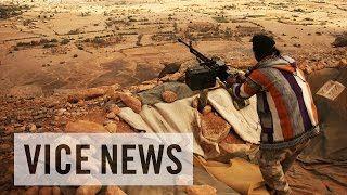 25:55  Libya's Quiet War: The Tuareg of South Libya