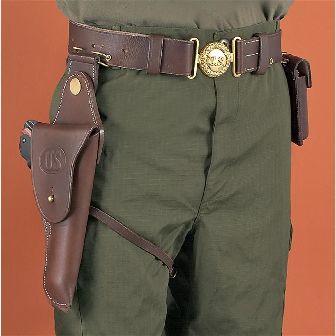 1911 Shoulder Holster with Double Mag Pouch - Google Search ...