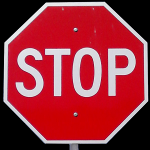 Day 82: STOP