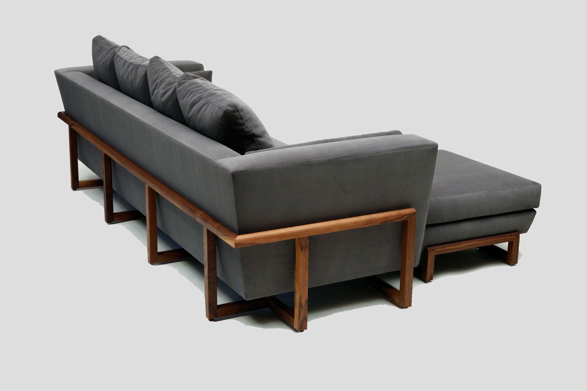 Artless lrg sofa and ottoman wayfair have a seat please