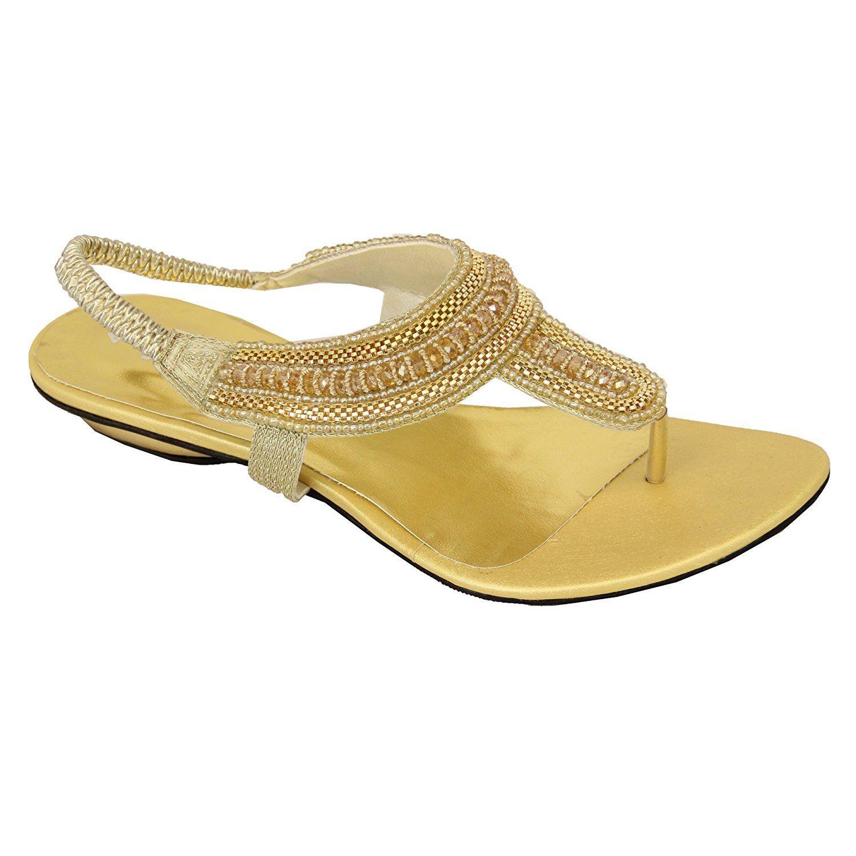 Womens Diamante Sandals SH3281