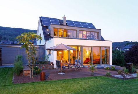Anbau Haus clever weil mit anbau einfamilienhaus figgen becker haus
