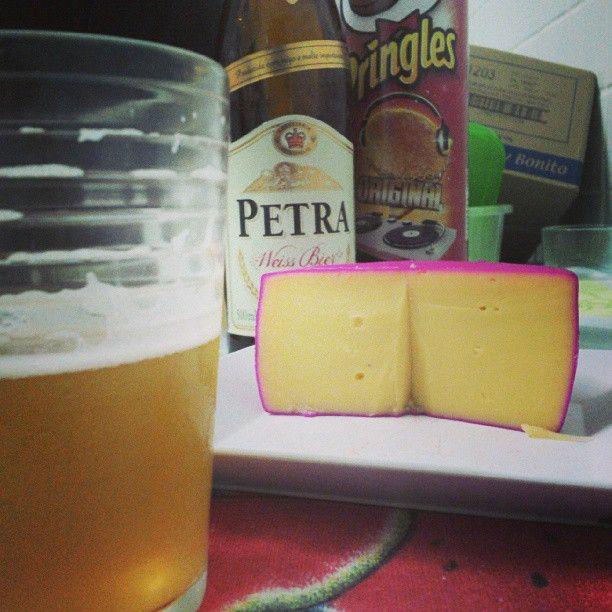 Ouvi dizer #tobebaço #cerveja