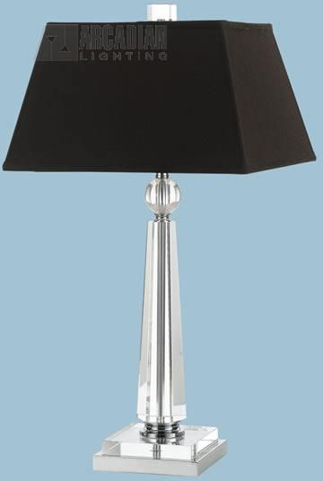 Candice Olson 8212 Tl Cluny Transitional Table Lamp Af 8212 Tl Transitional Table Lamps Lamp Bedroom Lamps