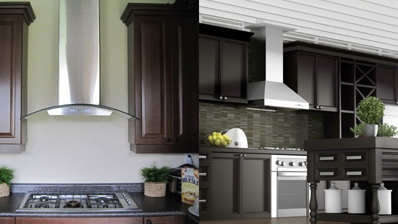 12 Best Wall Mount Range Hood Reviews And Buying Guide For 2020 Wall Mount Range Hood Cool Walls Range Hood
