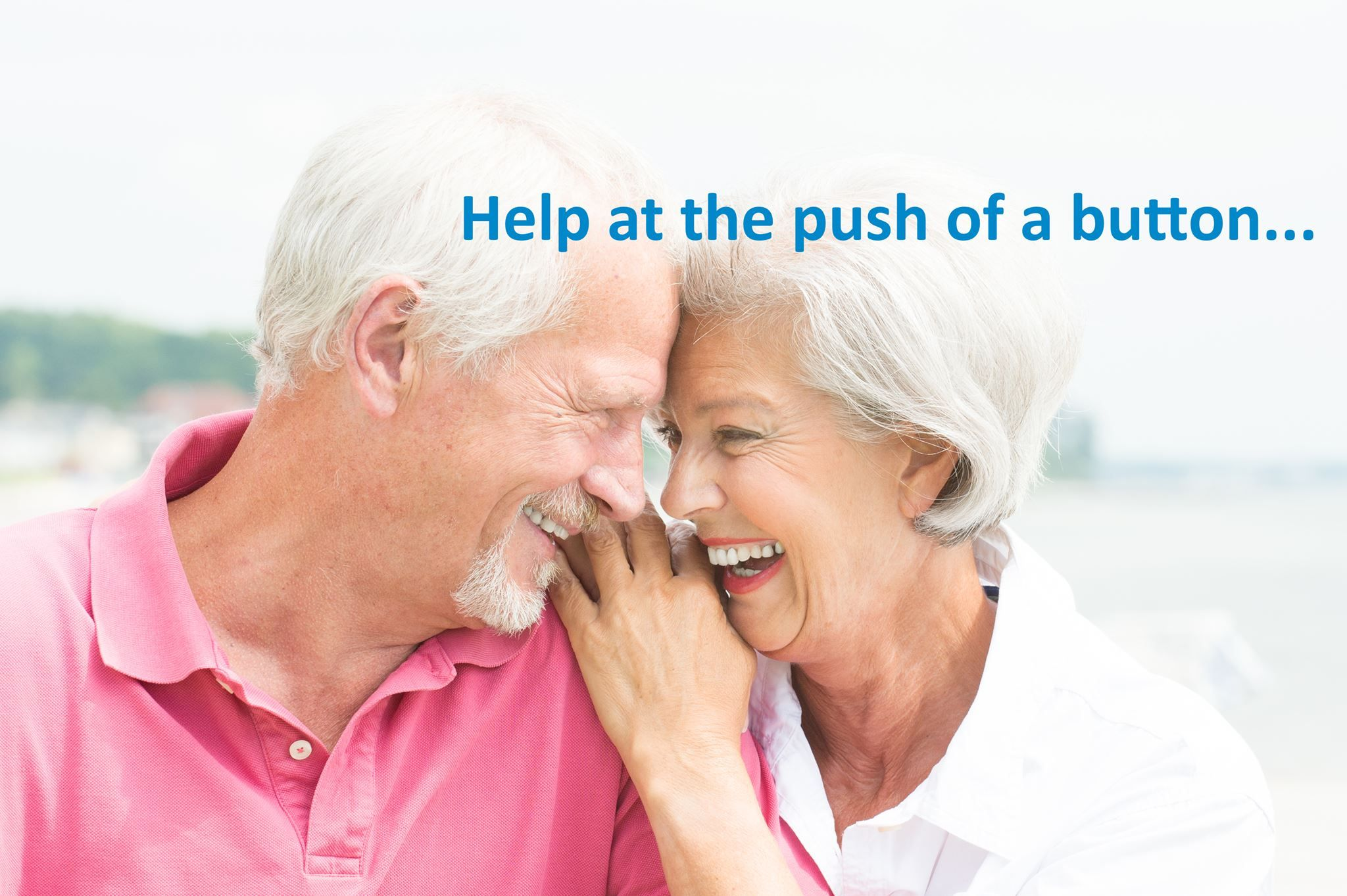 Medical alert systems benefit those who are prone to