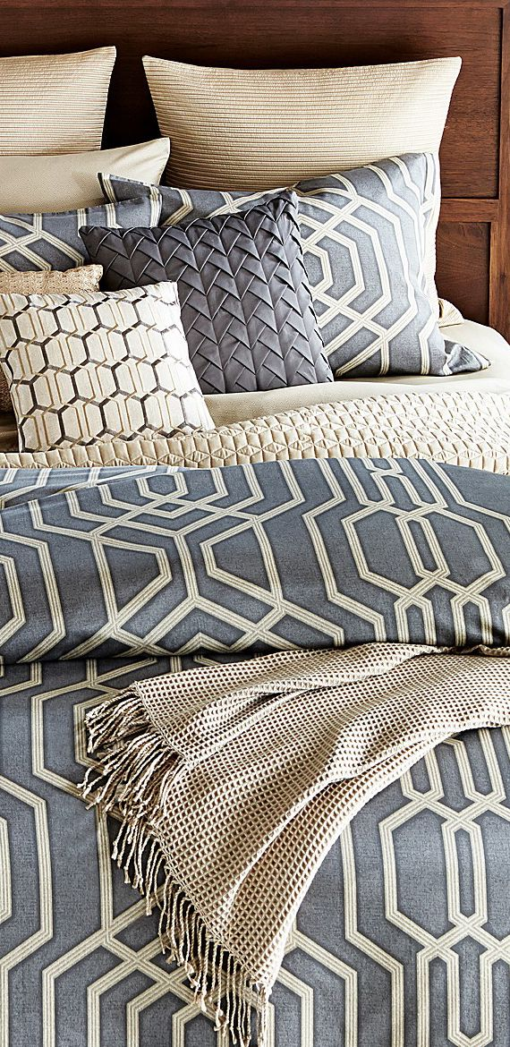 Oake Vertices Bedding Collection