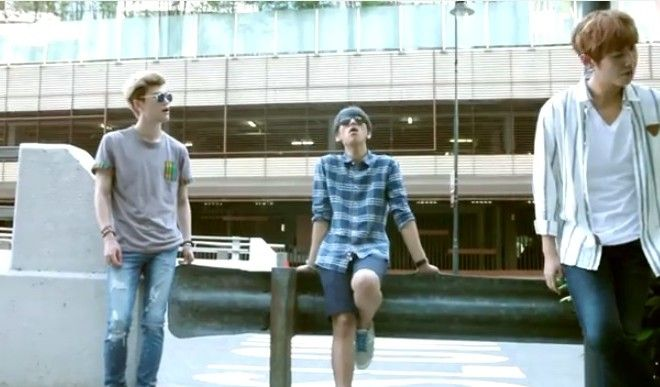 9 LUNAFLY Covers That Will Make You Fall In Love