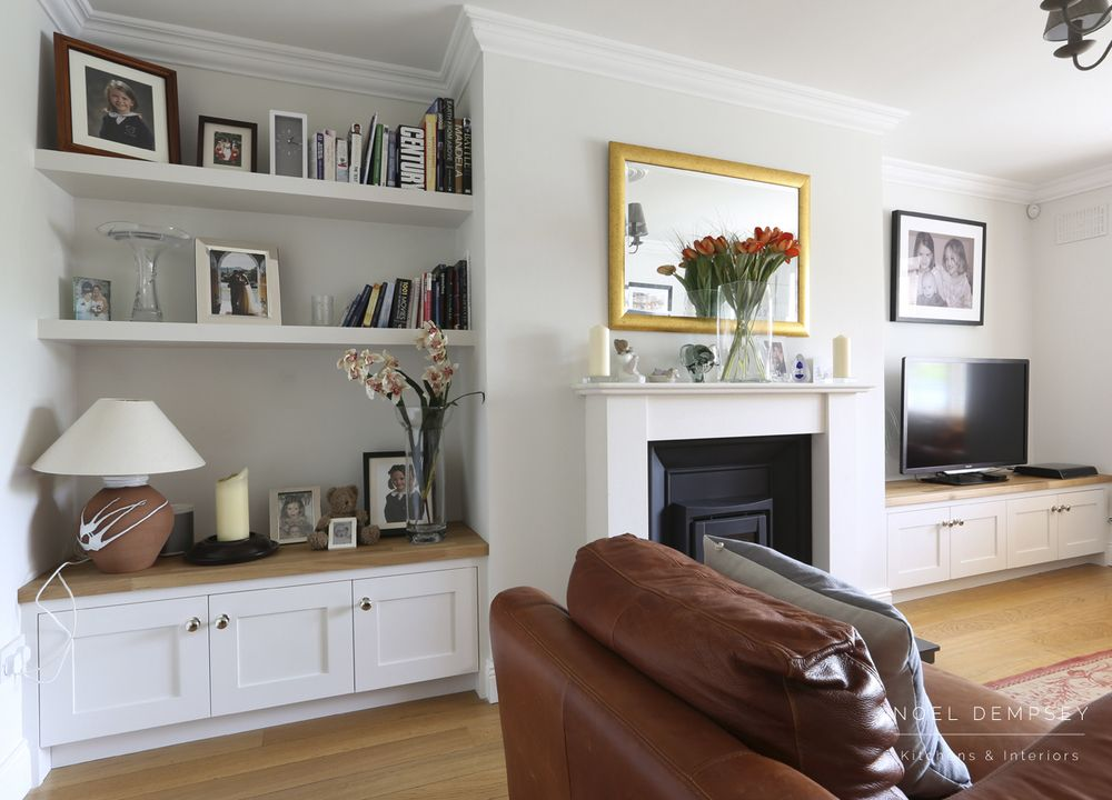 Home Media Furniture Design By Noel Dempsey Alcove Ideas Living