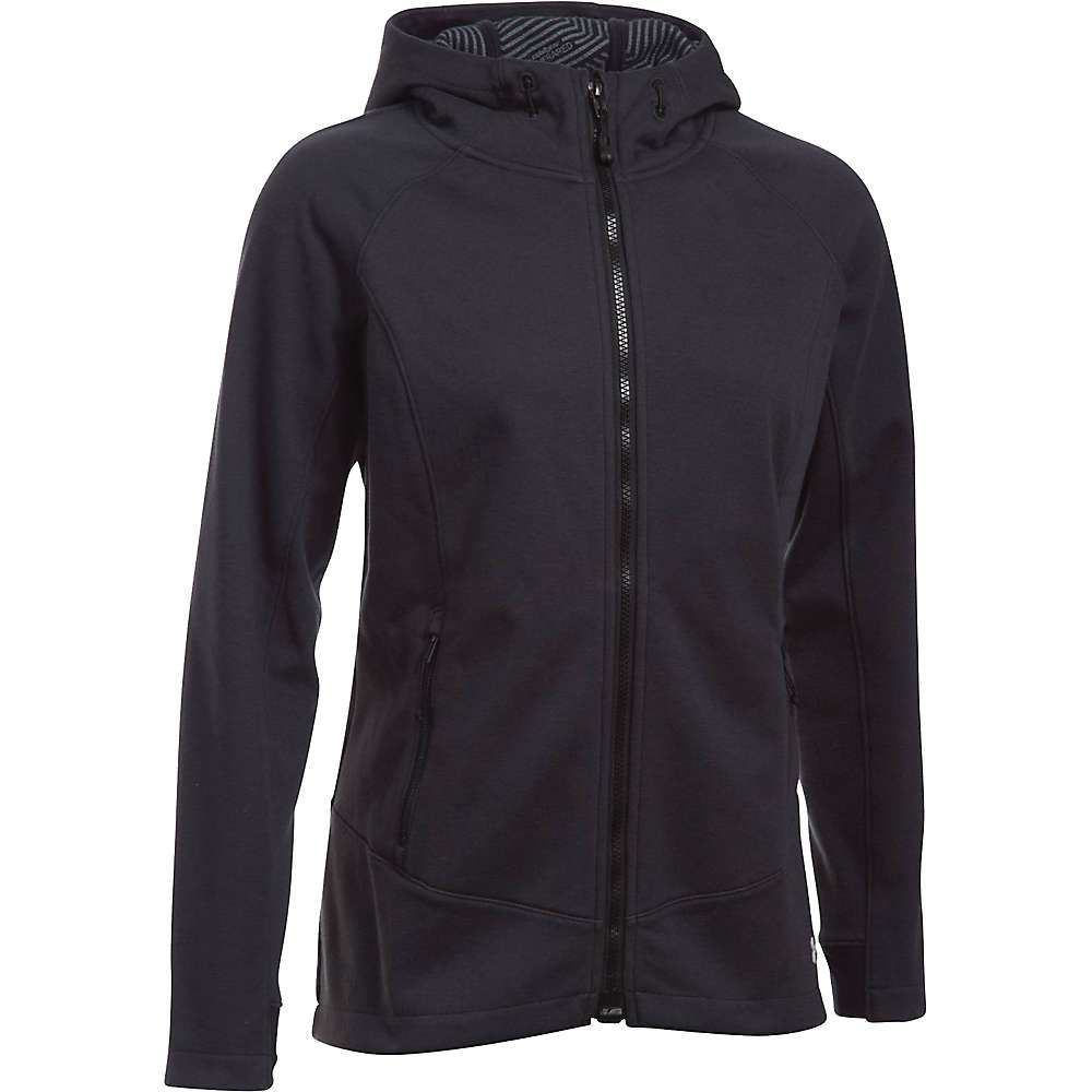 Under Armour Women's ColdGear Infrared Dobson Softshell