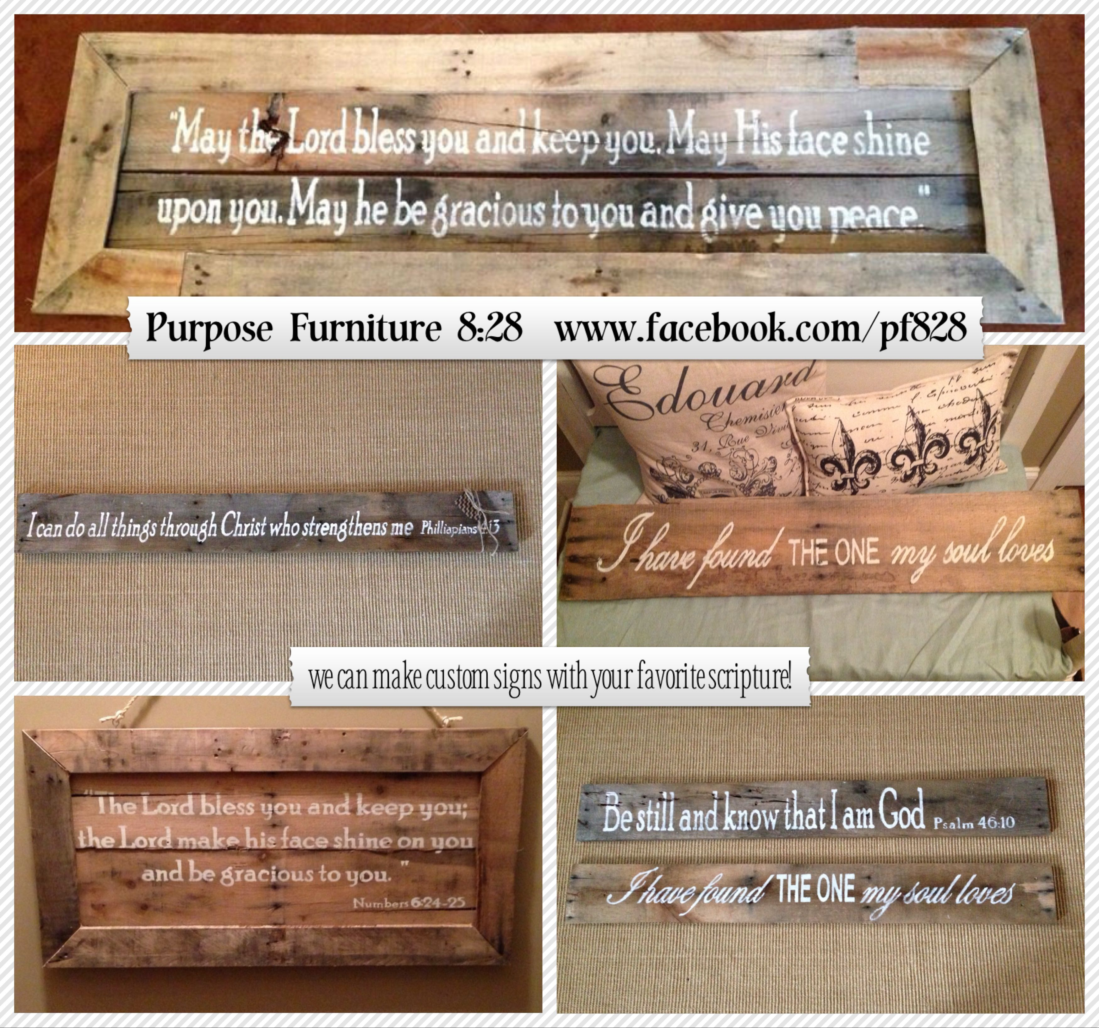 Wooden Signs Made From Pallet Slats Custom Sign Wooden Signs Signs