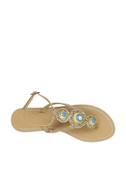 24a3c08264fc5a Skemo Womens Vera Three Rounds Sandal at MYHABIT Sandal