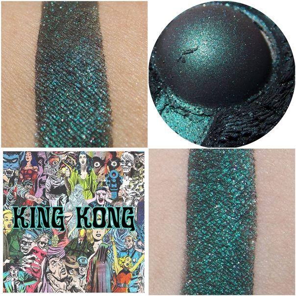 King Kong Eye Shadow - Darling Girl Cosmetics