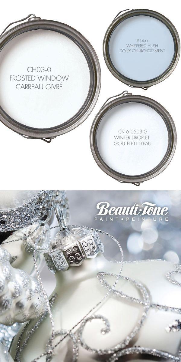 Soft Serene Undertones Of Beautitones Seasonal Paint Palette Is