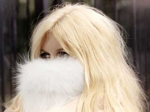 iamwild:    Brigitte Bardot.