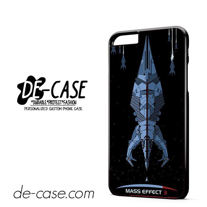 Mass Effect 3 DEAL-6986 Apple Phonecase Cover For Iphone 6/ 6S Plus