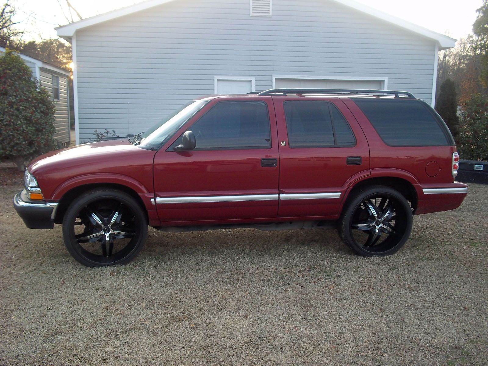 sale builds gmc blazer restored forum forums chevy jimmy for img