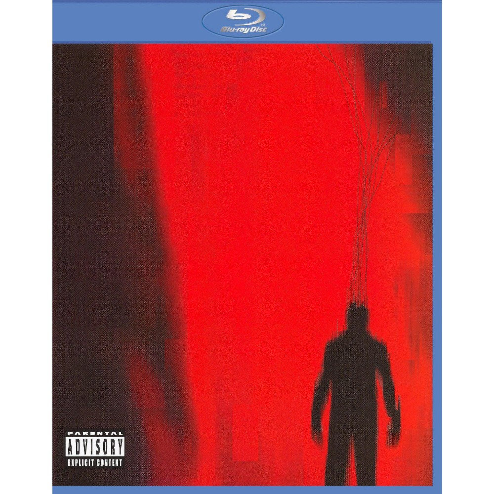 Nine Inch Nails: Beside You in Time [Blu-ray] | Products