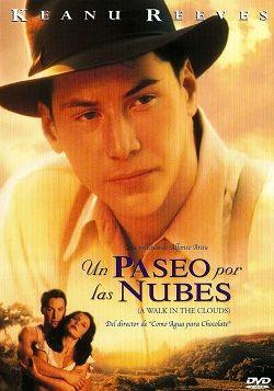 Un Paseo Por Las Nubes Online Latino 1995 Peliculas Audio Latino Online Romantic Movies Romance Movies Movies Worth Watching