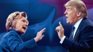 Presiden Iran Clinton Buruk dan Trump Lebih Buruk