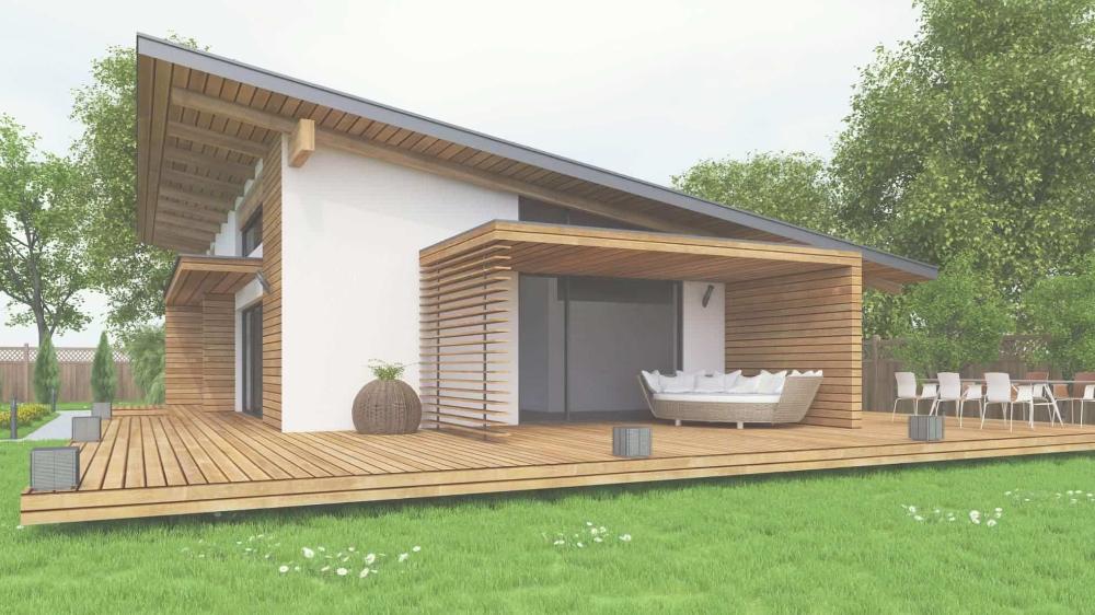 maison en kit bois prix - Le meilleur des maisons bois en kit 9