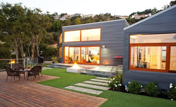 dise o de jardines ideas para creaciones nicas patio