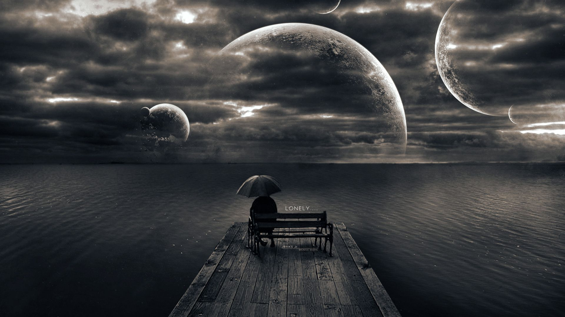 Lonely Wallpapers for Desktop V Lonely Collection 1440×900 ...