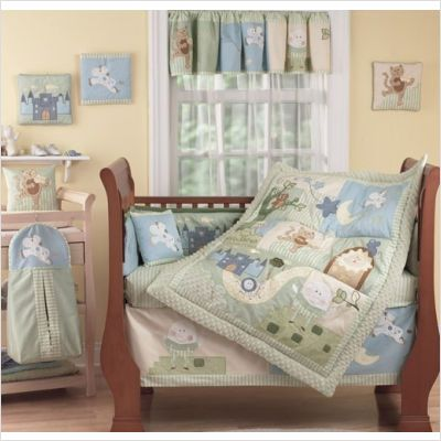 Hey Diddle Diddle The Bedding That Makes My Nusery More Nursery Rhyme Instead Of Just Sun Moon An Baby Room Inspiration Nursery Room Boy Baby Nursery Decor