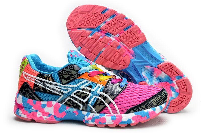 Asics Women's Running Shoes 029