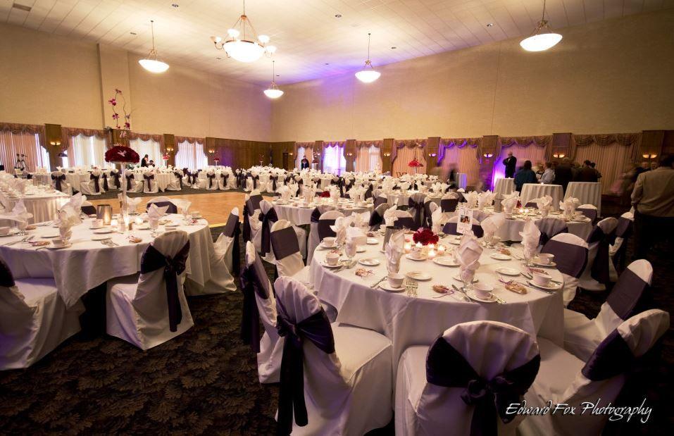 Reception Sites 101 Downtown Milwaukee Reception Wedding Reception Venues Premier Bride