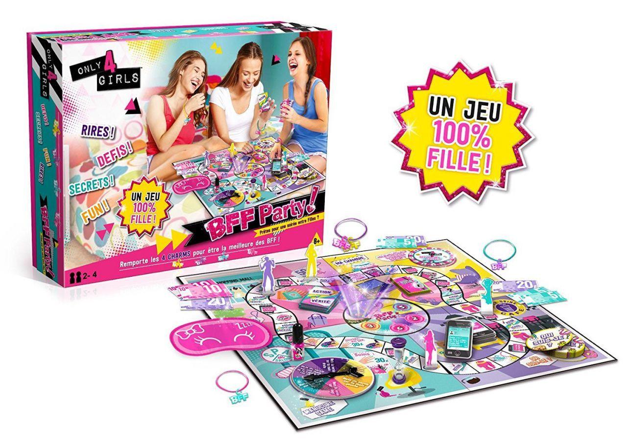 Idée De Cadeau Pour Fille De 10 Ans Jeux D'anniversaire Pour Fille De 10 Ans Beautiful 12 Cadeaux Pour