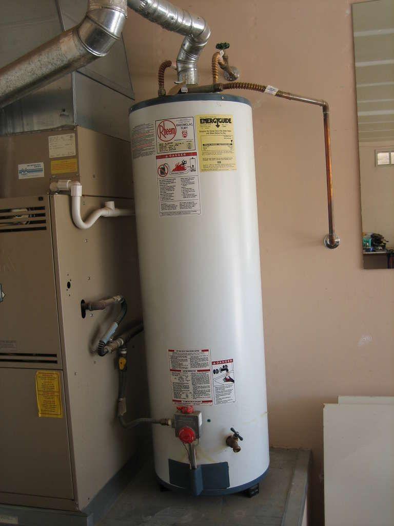 How to pick a water heater - How To Pick A Water Heater 55