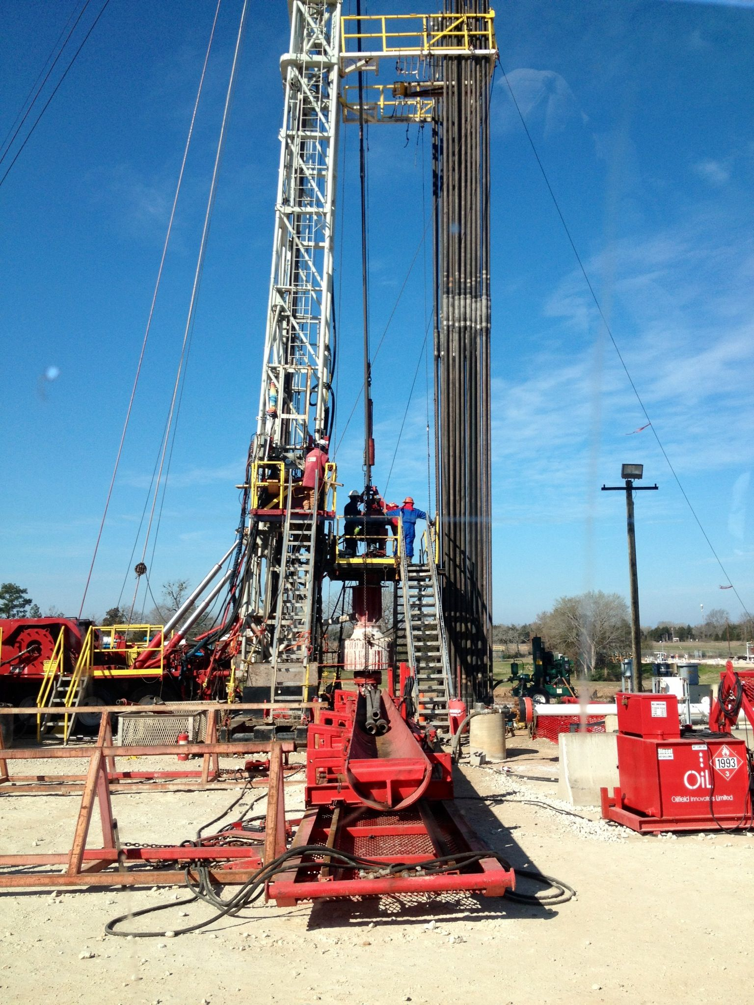 Nabors Workover Rig Oilfield Life Oil Rig Jobs Drilling Rig