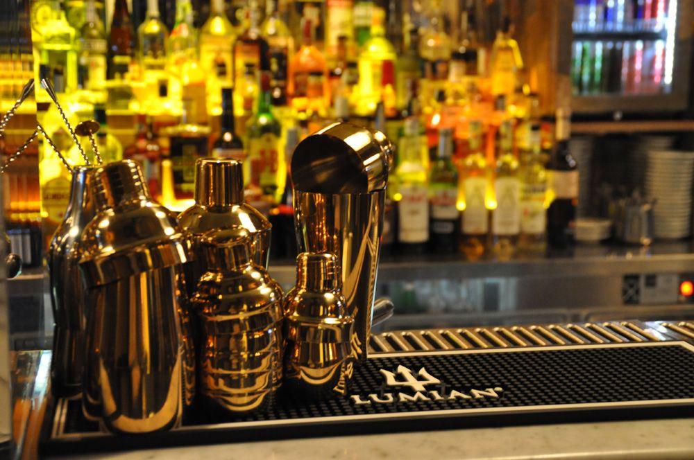 Vendita Attrezzature Per Barman Professionisti Lumian Bar Tools