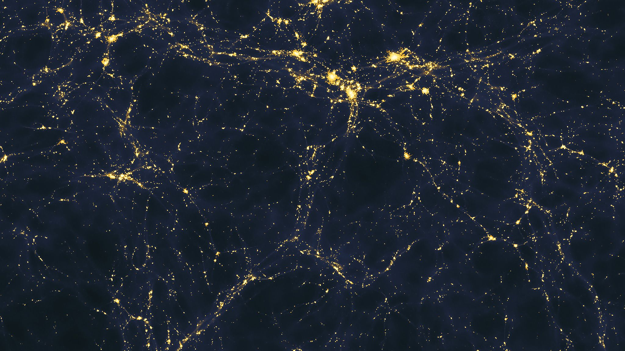 BOSS Supercluster Is So Big It Could Rewrite Cosmological