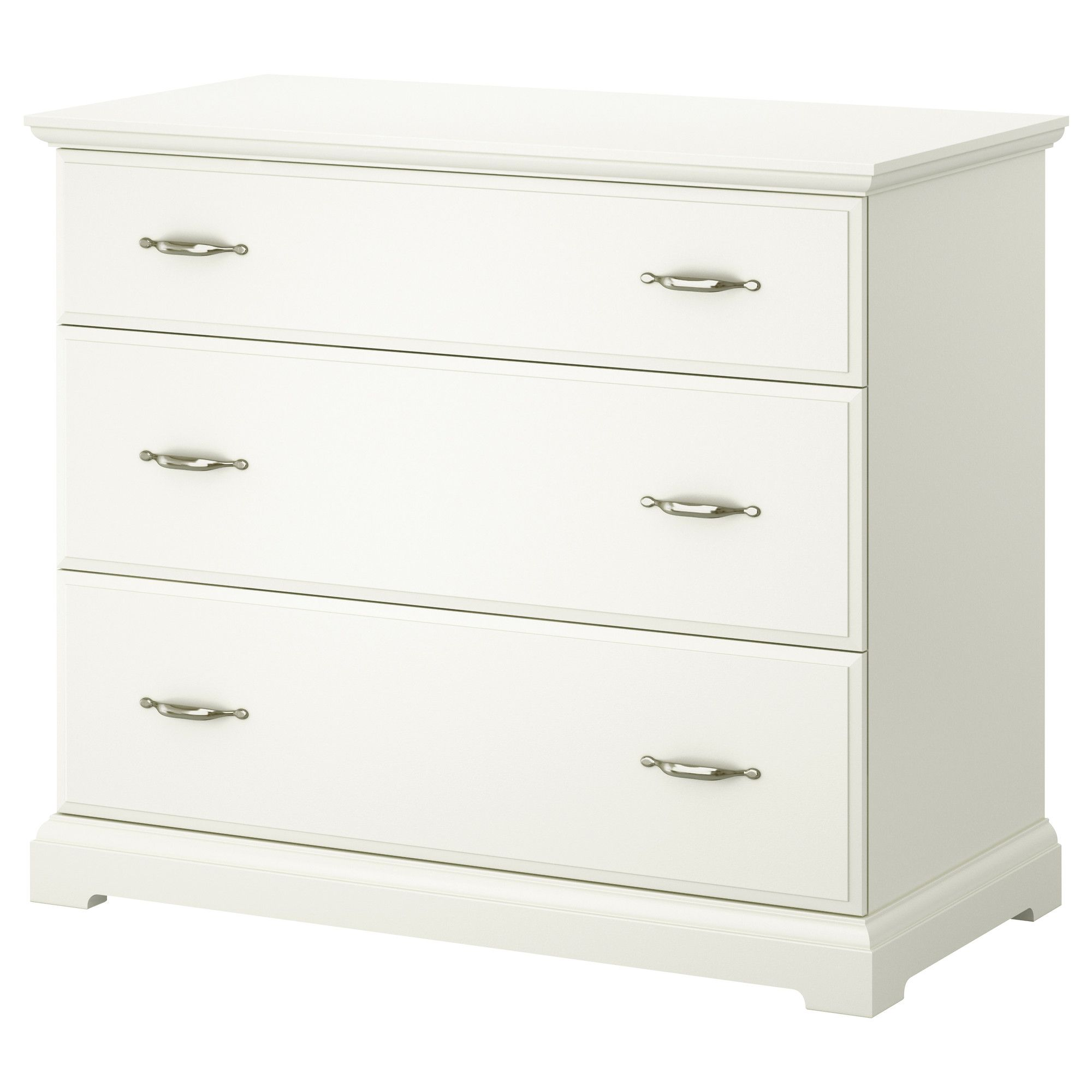 Ikea Wäschekommode Birkeland 3 Drawer Chest Ikea Home Ikea Ikea Birkeland 3